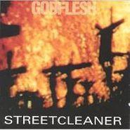 Godflesh, Streetcleaner (CD)