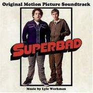 Various Artists, Superbad [OST] (CD)