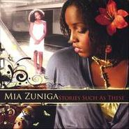 Mia Zuniga, Stories Such As These [Home Grown] (CD)