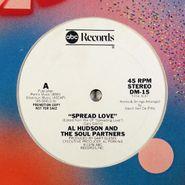 "Al Hudson & The Soul Partners, Spread Love (12"")"