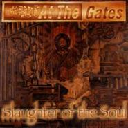 At The Gates, Slaughter Of The Soul (CD)