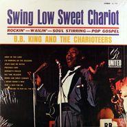 B.B. King, Swing Low Sweet Chariot (LP)