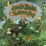 The Beach Boys, Smiley Smile [Japanese Pressing] (LP)