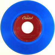 """Beastie Boys, Sure Shot / Sabotage [Blue Vinyl Clean Version] (7"""")"""