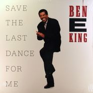 Ben E. King, Save the Last Dance For Me (LP)