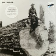 "Ben Kweller, Sawdust Man / Send Me Down The Road (7"")"
