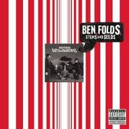 Ben Folds, Stems And Seeds (CD)