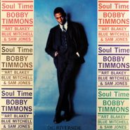 Bobby Timmons, Soul Time (LP)