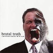 Brutal Truth, Sounds Of The Animal Kingdom / Kill Trend Suicide (CD)