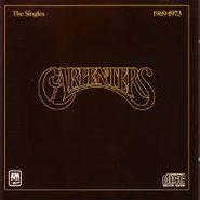 Carpenters, The Singles 1969-1973 (CD)
