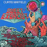 Curtis Mayfield, Sweet Exorcist [Japan] (CD)