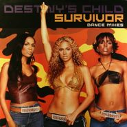 "Destiny's Child, Survivor (12"")"