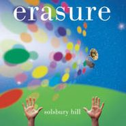 Erasure, Solsbury Hill (CD)
