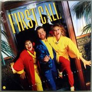 First Call, Somethin' Takes Over (LP)