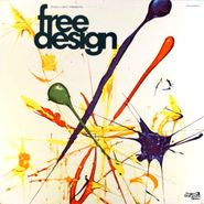 The Free Design, Stars/Time/Bubbles/Love (LP)
