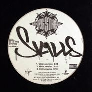 "Gang Starr, Skills / Natural (12"")"