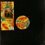 """George Clinton, Selections From The Full Length Release: Greatest Hits [Red Vinyl] (12"""")"""