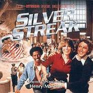 Henry Mancini, Silver Streak [Score] (CD)