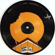 """J Dilla, Signs / Pandemonium [Picture Disc] (7"""")"""