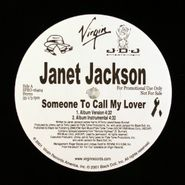 "Janet Jackson, Someone To Call My Lover (12"")"