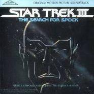 James Horner, Star Trek III: The Search For Spock [Score] (CD)