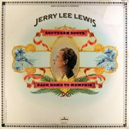 Jerry Lee Lewis, Southern Roots: Back Home To Memphis (LP)