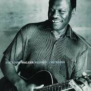 Joe Louis Walker, Silvertone Blues (CD)