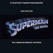 John Williams, Superman: The Movie [OST] (CD)