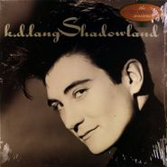k.d. lang, Shadowland: The Owen Bradley Sessions (LP)
