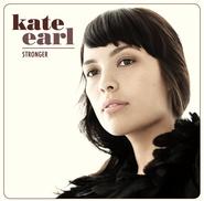 Kate Earl, Stronger (CD)
