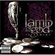 Lamb Of God, Sacrament [Deluxe Edition] (CD)