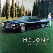 Melony, Satisfiction (LP)