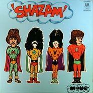 The Move, Shazam [US Original] (LP)