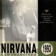 Nirvana, San Francisco 1993 (CD)