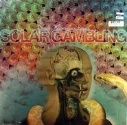 Omar Rodriguez-Lopez, Solar Gambling (LP)