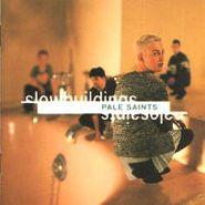 Pale Saints, Slow Buildings (CD)