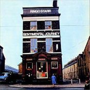 Ringo Starr, Sentimental Journey (CD)
