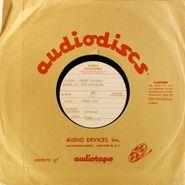 Roy Eldridge, Sweet Sue / Bossa Nova [Verve 2666-5] (Acetate)