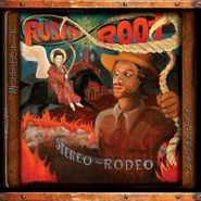 Rusted Root, Stereo Rodeo (CD)