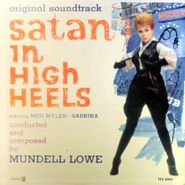 Mundell Lowe, Satan in High Heels [Score] (LP)