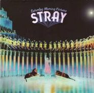Stray, Saturday Morning Pictures (CD)
