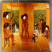 Penguin Cafe Orchestra, Signs Of Life (LP)