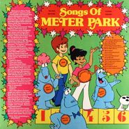Various Artists, Songs Of Meter Park (LP)
