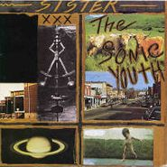 Sonic Youth, Sister (CD)