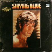Bee Gees, Staying Alive [OST] (LP)
