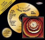 Stevie Wonder, Songs In The Key Of Life [24 KT Gold] [Collector's Limited Edition] (CD)