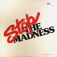 """Various Artists, Stop The Madness (12"""")"""