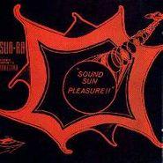 Sun Ra, Sound Sun Pleasure (CD)