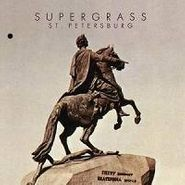 Supergrass, St. Petersburg [CD Single] (CD)