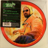 """The Flaming Lips, Silent Night / Lord Can You Hear Me [Picture Disc] (7"""")"""